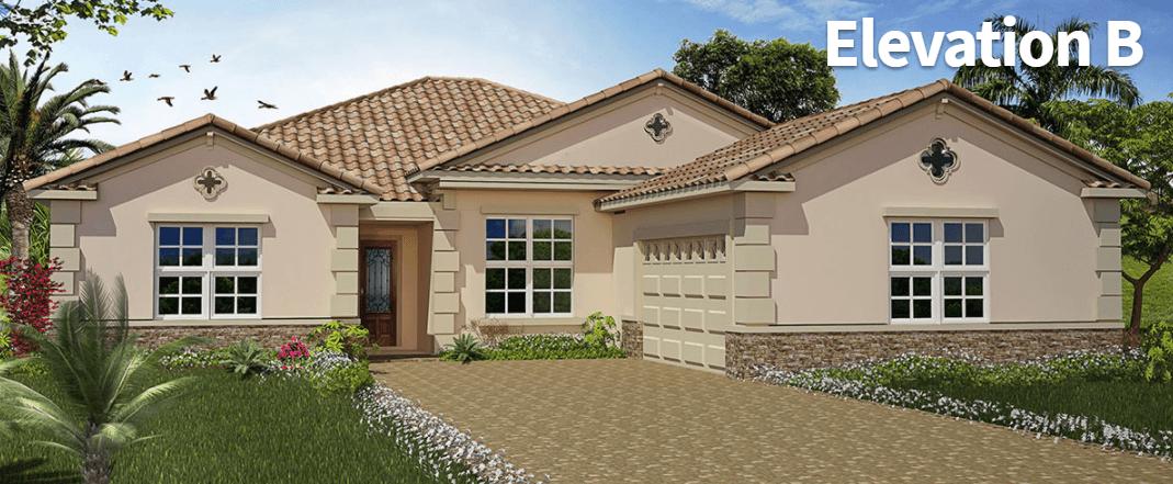 Single Family للـ Sale في Serenity Reserve - Harmony 2392 Symphony Circle St. Cloud, Florida 34771 United States