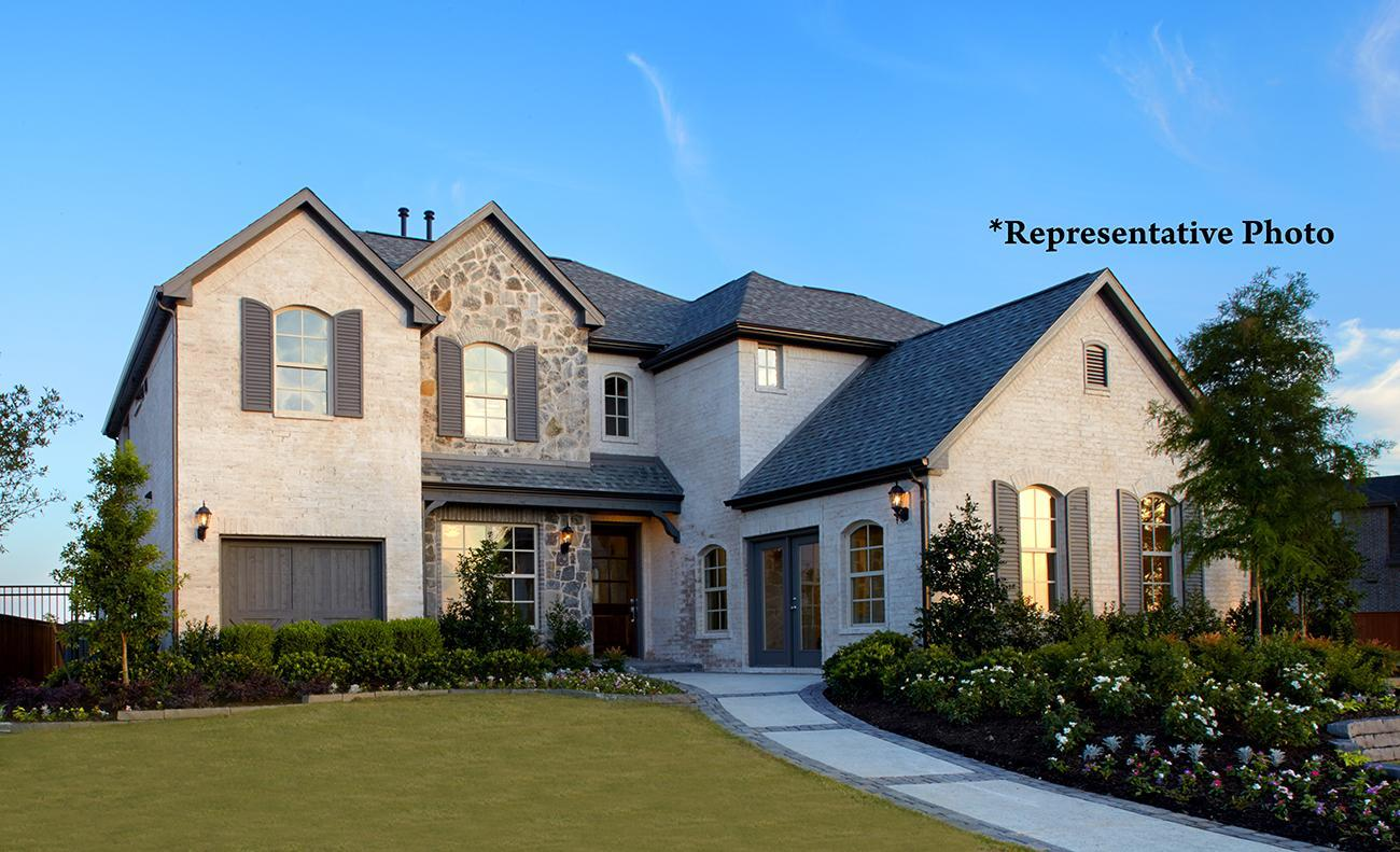 Unifamiliar por un Venta en Sh 5246 482 Timber Creek Lane Little Elm, Texas 75068 United States