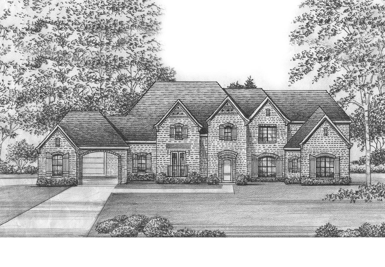 Single Family for Active at Parker Ranch Estates - Sh 9405 See Sales Office At King's Crossing Parker, Texas 75002 United States