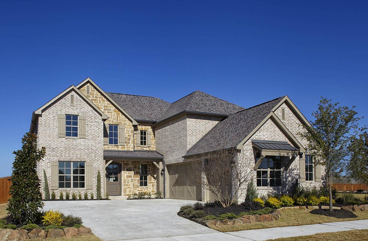 Unifamiliar por un Venta en Sh 5249 16253 Moss Haven Lane Little Elm, Texas 75068 United States