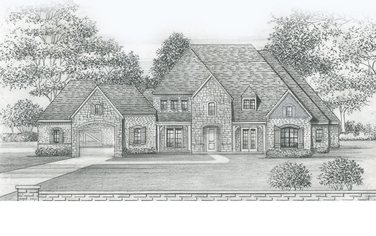Single Family for Sale at Parker Ranch Estates - Sh 9406 See Sales Office At King's Crossing Parker, Texas 75002 United States