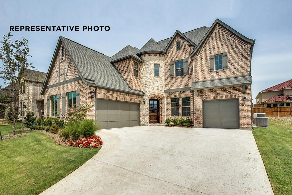 2611 Greenlawn Drive, Wylie, TX Homes & Land - Real Estate