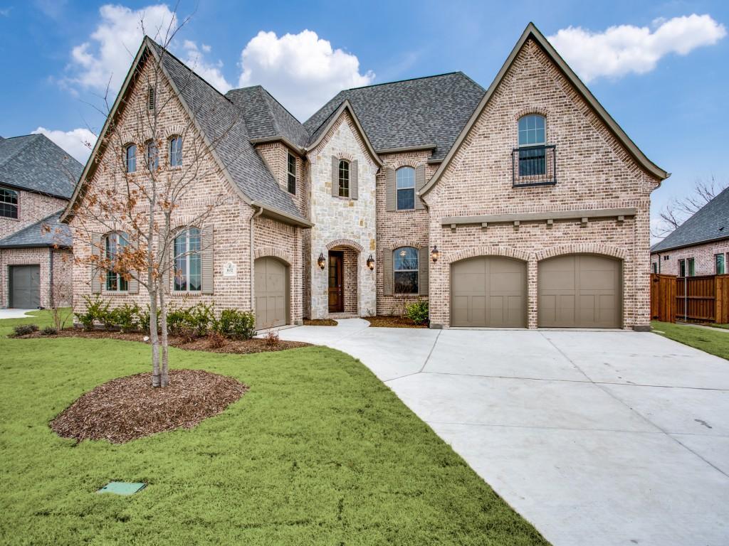 1632 Jeffrey Drive, Wylie, TX Homes & Land - Real Estate
