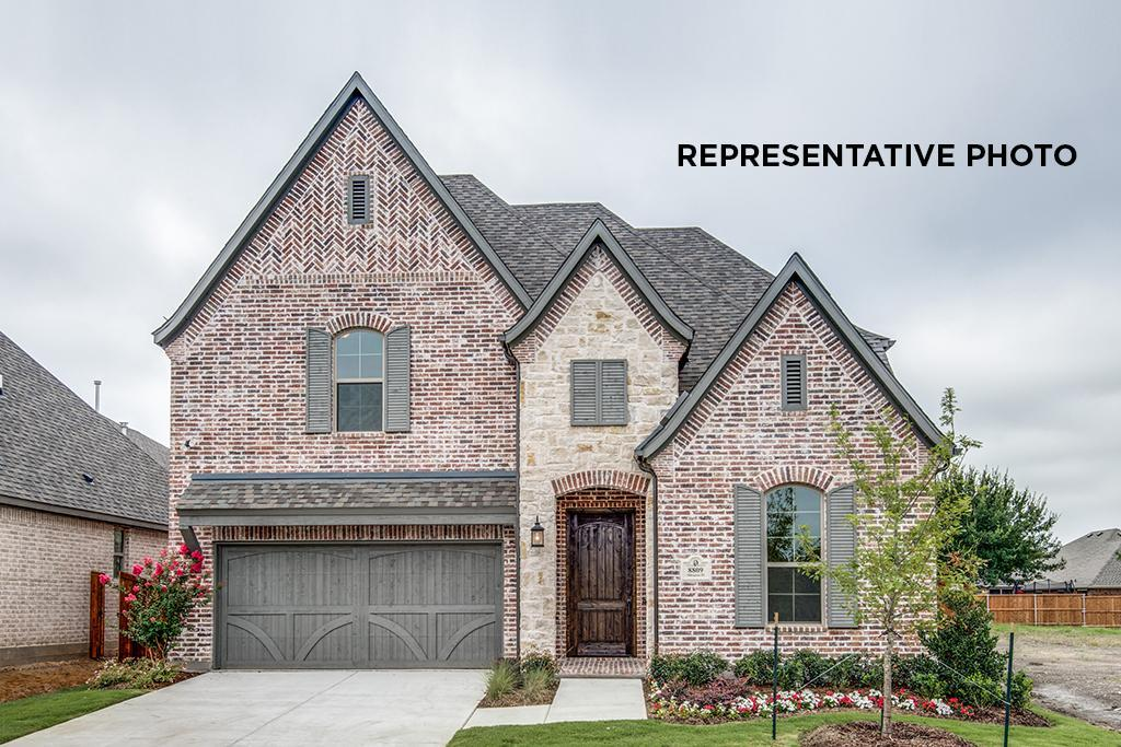 Single Family for Sale at 4440 Ch 4549 Tall Knight Lane Carrollton, Texas 75010 United States