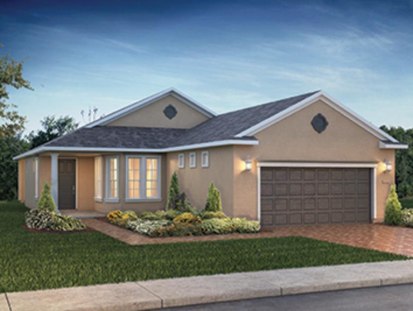 Photo of Gardenia in Groveland, FL 34736