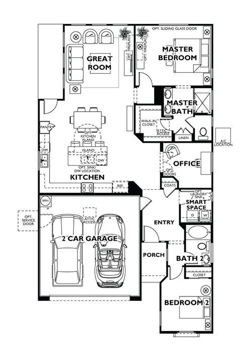 Trilogy at Rio Vista by Shea Homes