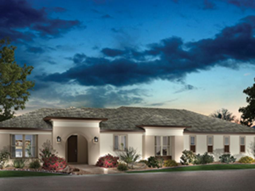 Single Family for Sale at Trilogy At The Polo Club - Caminata 51682 Hawthorne Court Indio, California 92201 United States