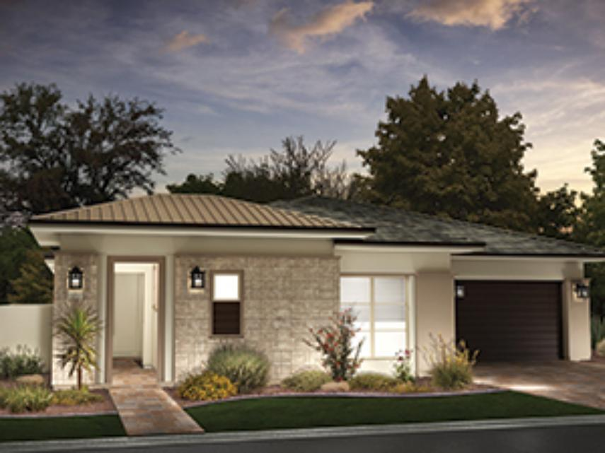 Trilogy at the Polo Club by Shea Homes