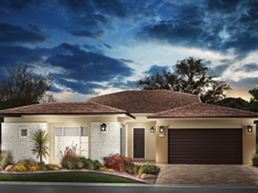 Single Family for Sale at Immaginare 51682 Hawthorne Court Indio, California 92201 United States