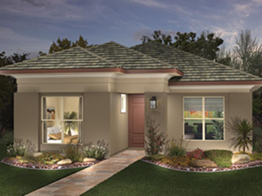 Single Family for Sale at Trilogy At The Polo Club - Solare 51682 Hawthorne Court Indio, California 92201 United States