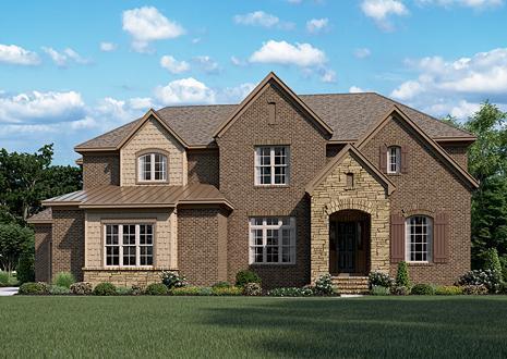 Single Family for Sale at Providence 301 Red Winter Court Weddington, North Carolina 28104 United States