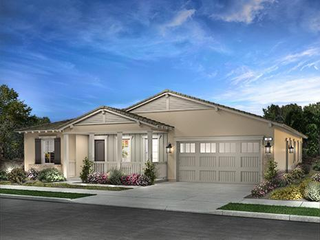 'Single Family' building or community at 'Alondra Ladera Ranch, California 92694 United States'
