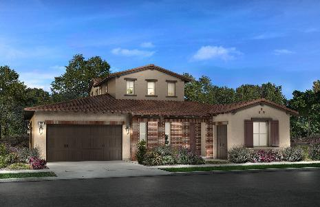 Single Family for Sale at Alondra - 0003 15 Alar Street Ladera Ranch, California 92694 United States