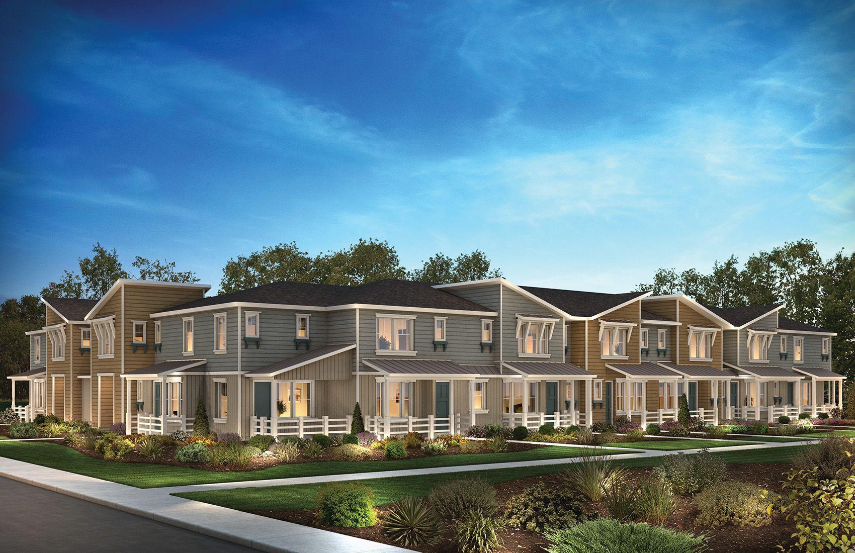 new balance homes