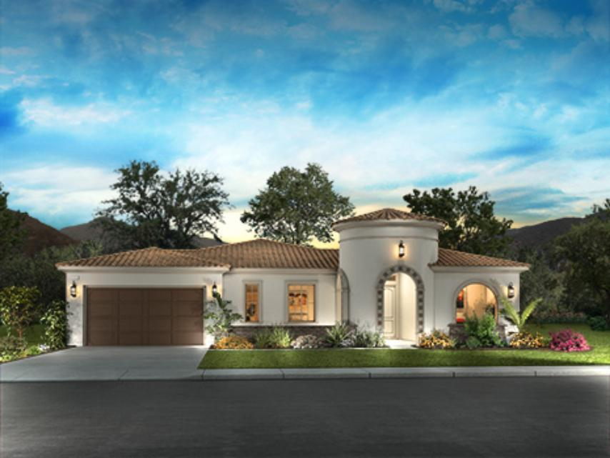 1700 Trilogy Parkway, Brentwood, CA Homes & Land - Real Estate