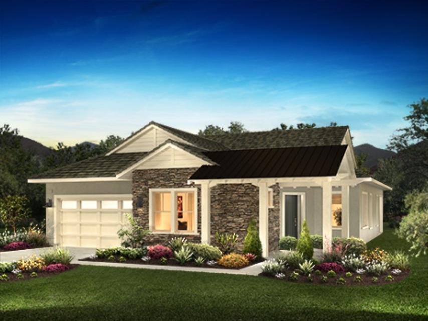 Trilogy at the Vineyards by Shea Homes