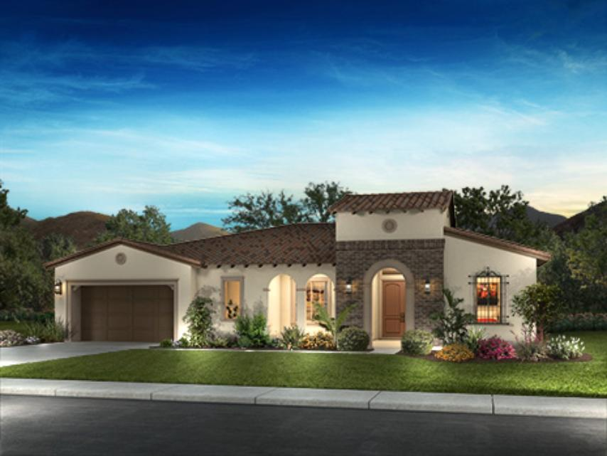 Single Family for Sale at Trilogy At The Vineyards - Ripasso 1700 Trilogy Parkway Brentwood, California 94513 United States