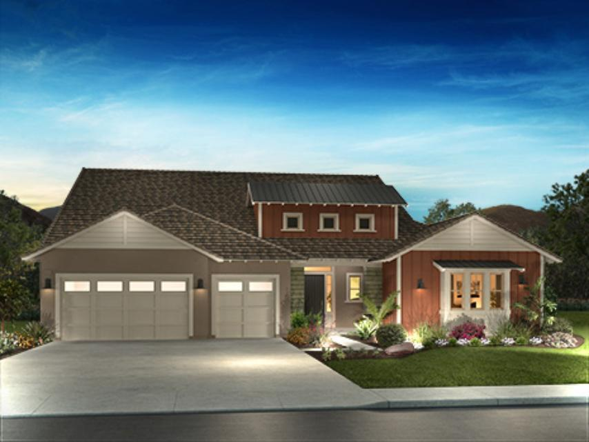 Additional photo for property listing at Trilogy At The Vineyards - Riserva 1700 Trilogy Parkway Brentwood, California 94513 United States