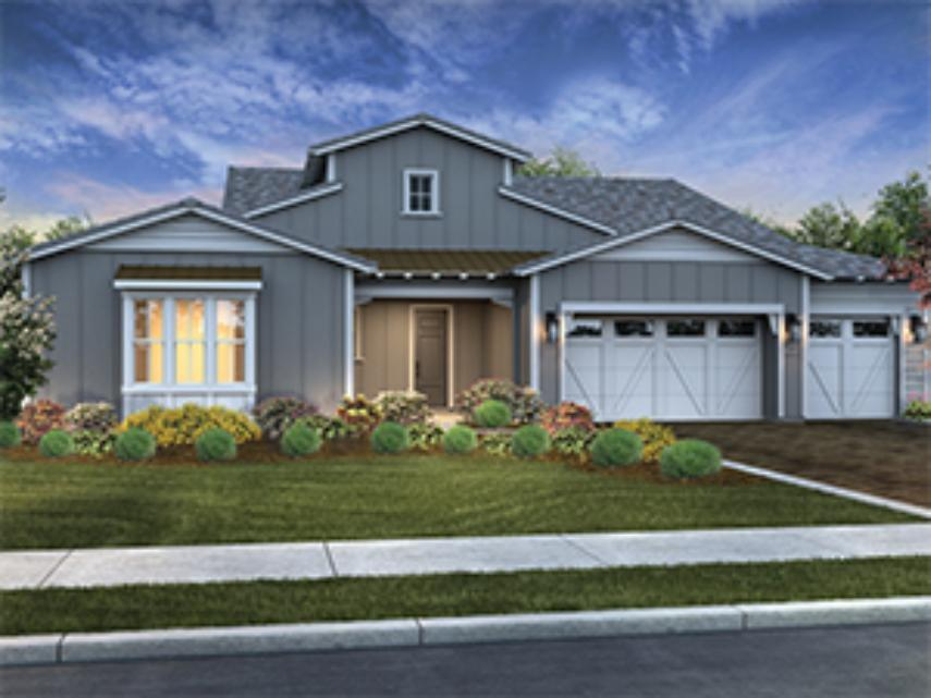 Single Family for Sale at Trilogy At Monarch Dunes And Monarch Ridge Town Homes - Marsanne 1640 Trilogy Parkway Nipomo, California 93444 United States