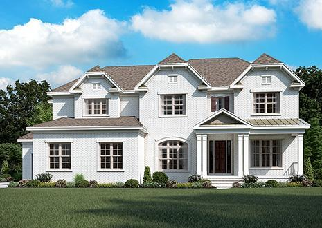 Single Family for Sale at Providence 204 Wheatberry Hill Drive Weddington, North Carolina 28104 United States