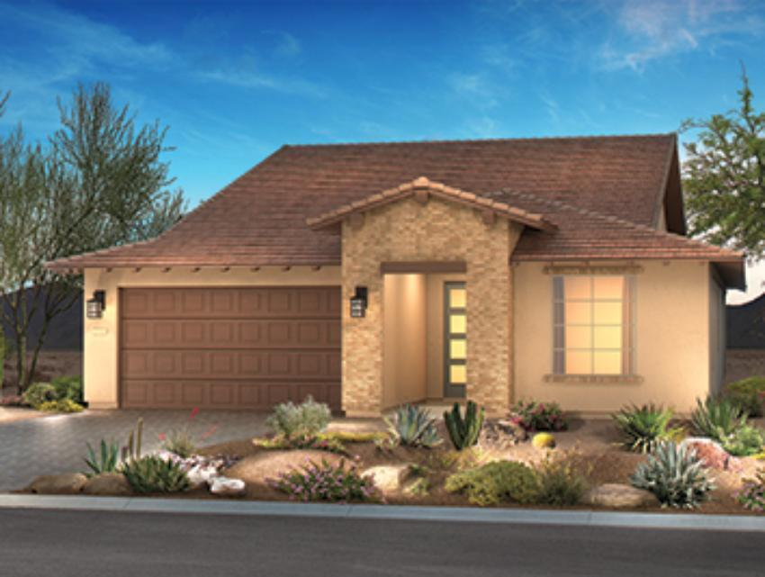 17941 e vista desierto rio verde az new home for sale 497 homegain