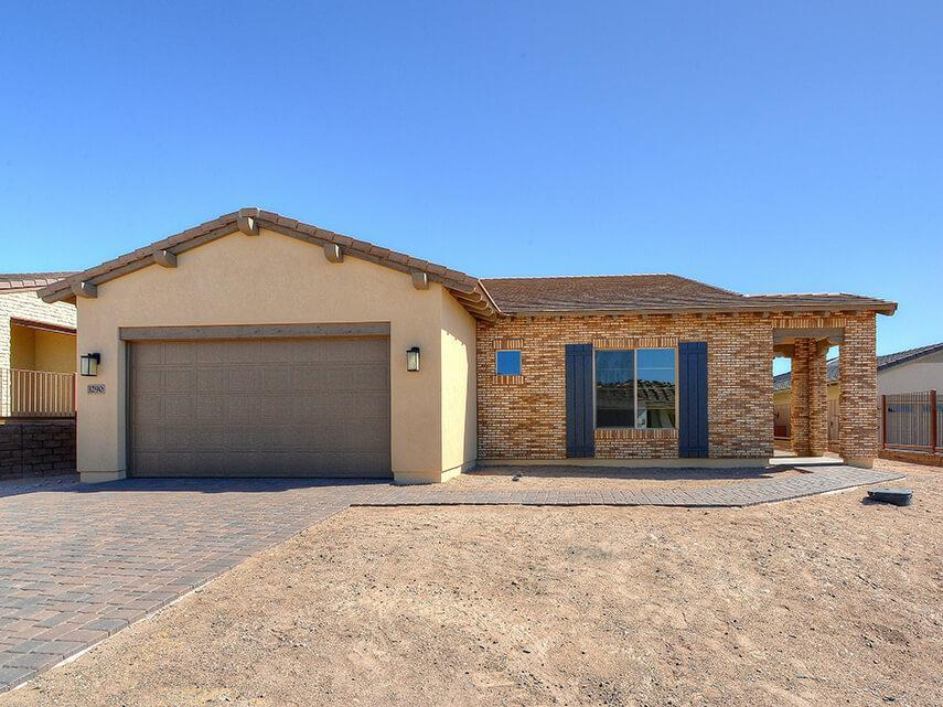 Single Family for Sale at Alisal 3290 Big Sky Drive Wickenburg, Arizona 85390 United States