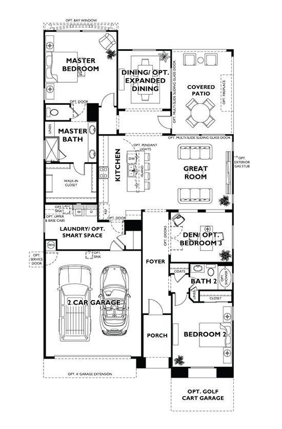Trilogy at Vistancia by Shea Homes
