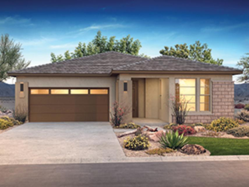 New Homes For Sale In Vistancia Peoria Az
