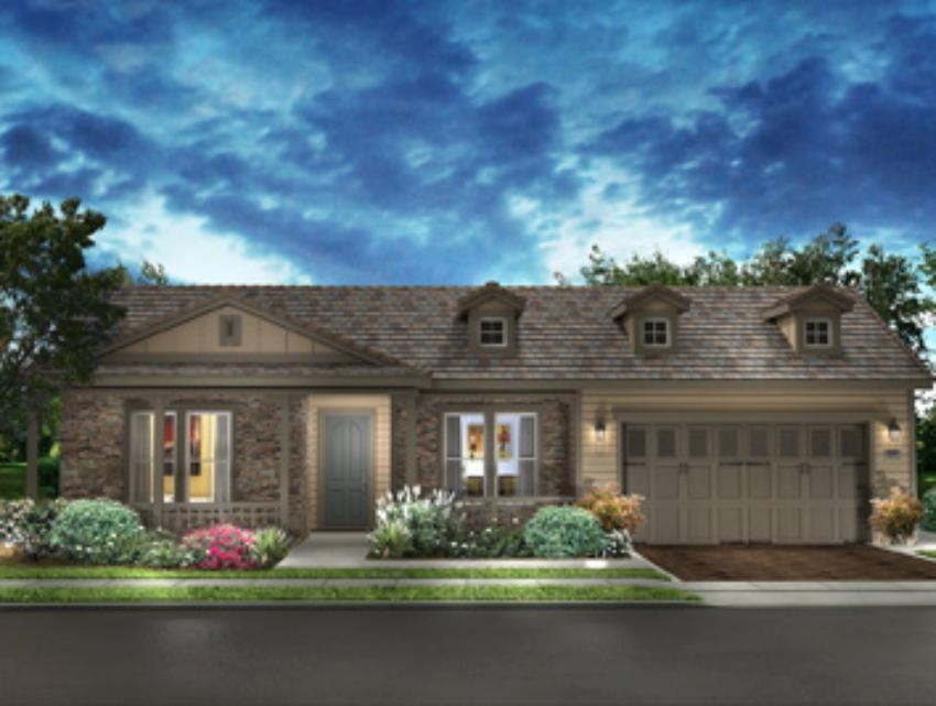 Single Family for Sale at Trilogy At Monarch Dunes - Avila 1640 Trilogy Parkway Nipomo, California 93444 United States