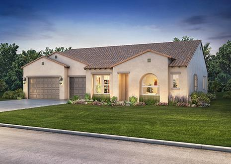 Single Family for Active at The Estates At Canyon Grove - 0002 1312 Vista Avenue Escondido, California 92026 United States