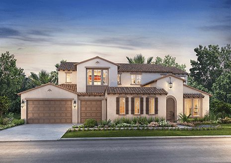 Single Family for Active at The Estates At Canyon Grove - 0004 1312 Vista Avenue Escondido, California 92026 United States