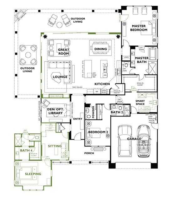 1640 Trilogy Parkway, Nipomo, CA Homes & Land - Real Estate