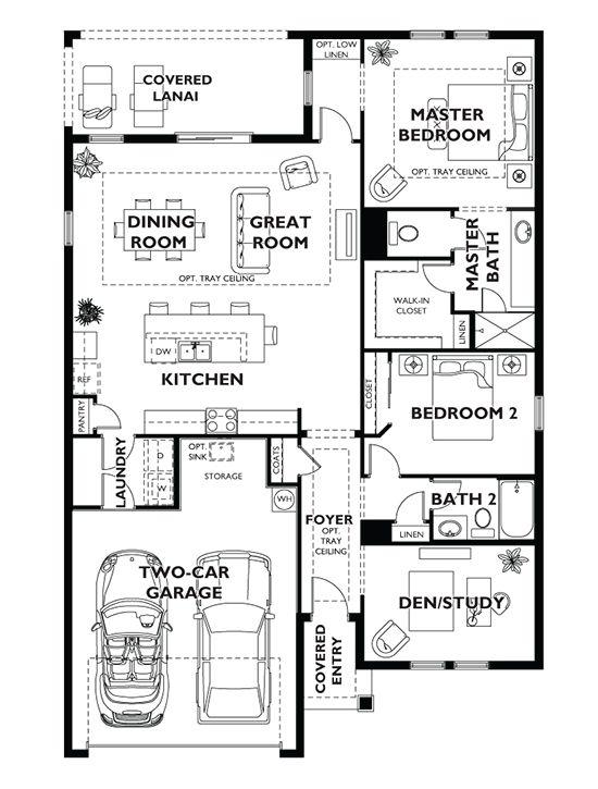 Trilogy Orlando by Shea Homes