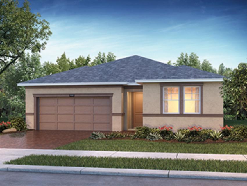 Ocala Fl Builder New Homes