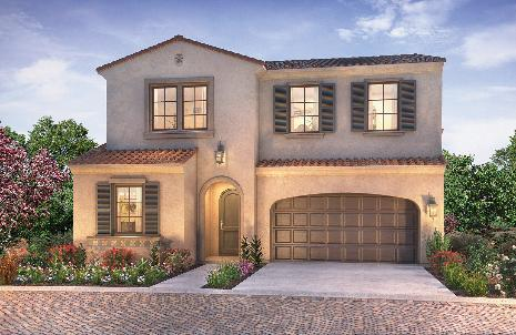 Single Family for Sale at Padova At Orchard Hills - Residence 4x 54 Derby Irvine, California 92602 United States