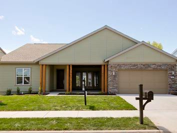 Trilogy at Lake Frederick by Shea Homes