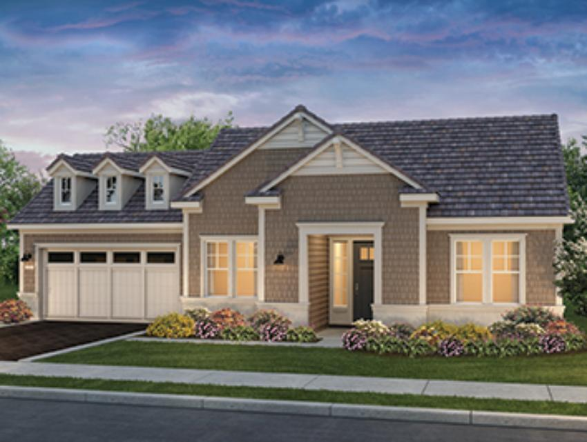 Single Family for Sale at Trilogy At Monarch Dunes And Monarch Ridge Town Homes - Avila 1640 Trilogy Parkway Nipomo, California 93444 United States