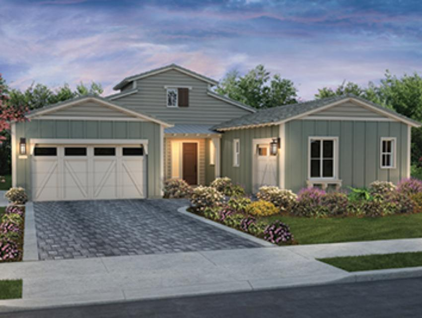 Single Family for Sale at Trilogy At Monarch Dunes And Monarch Ridge Town Homes - Carmel 1640 Trilogy Parkway Nipomo, California 93444 United States