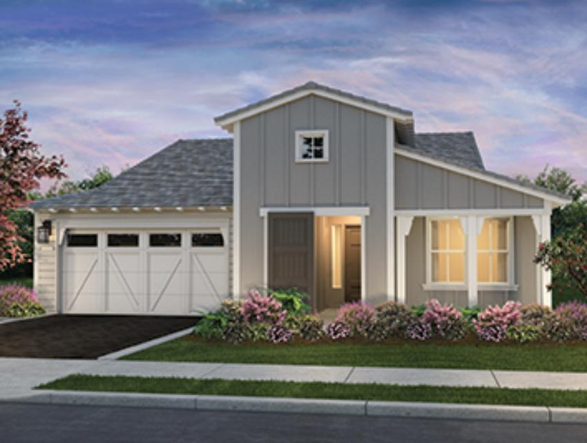 Single Family for Sale at Trilogy At Monarch Dunes And Monarch Ridge Town Homes - Harmony 1640 Trilogy Parkway Nipomo, California 93444 United States