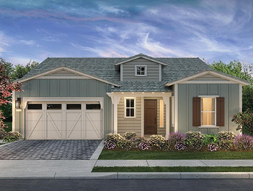 Single Family for Sale at Trilogy At Monarch Dunes And Monarch Ridge Town Homes - Monterey 1640 Trilogy Parkway Nipomo, California 93444 United States