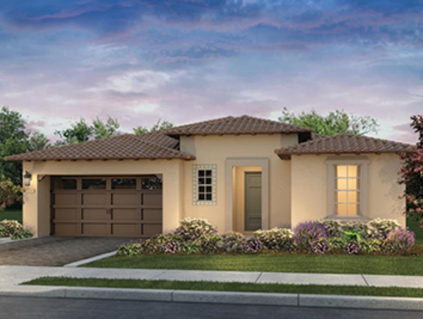Trilogy at Monarch Dunes by Shea Homes
