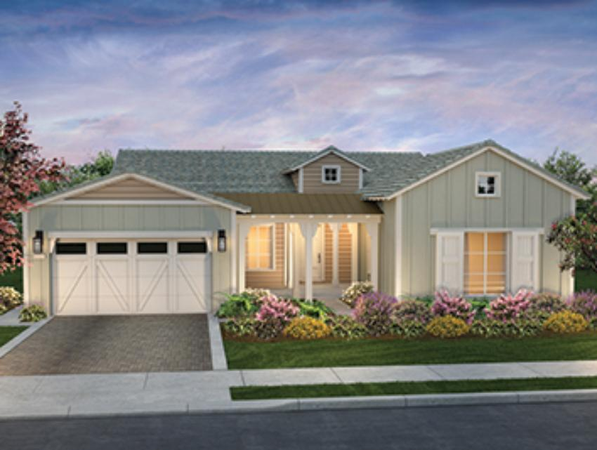 Single Family for Sale at Trilogy At Monarch Dunes And Monarch Ridge Town Homes - Riviera 1640 Trilogy Parkway Nipomo, California 93444 United States