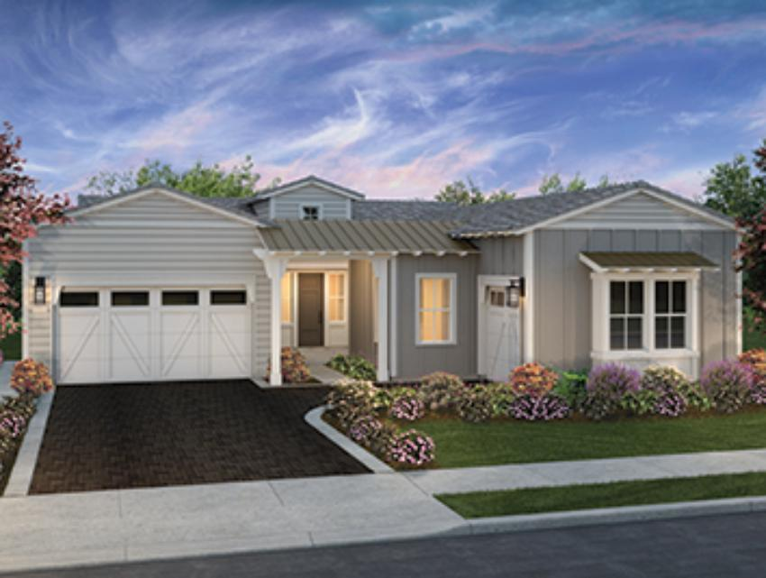 Single Family for Sale at Trilogy At Monarch Dunes And Monarch Ridge Town Homes - Ventana 1640 Trilogy Parkway Nipomo, California 93444 United States