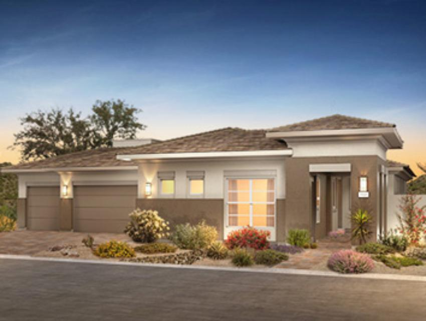 Single Family for Sale at Trilogy At The Polo Club - Celebrare 70 51682 Hawthorne Court Indio, California 92201 United States