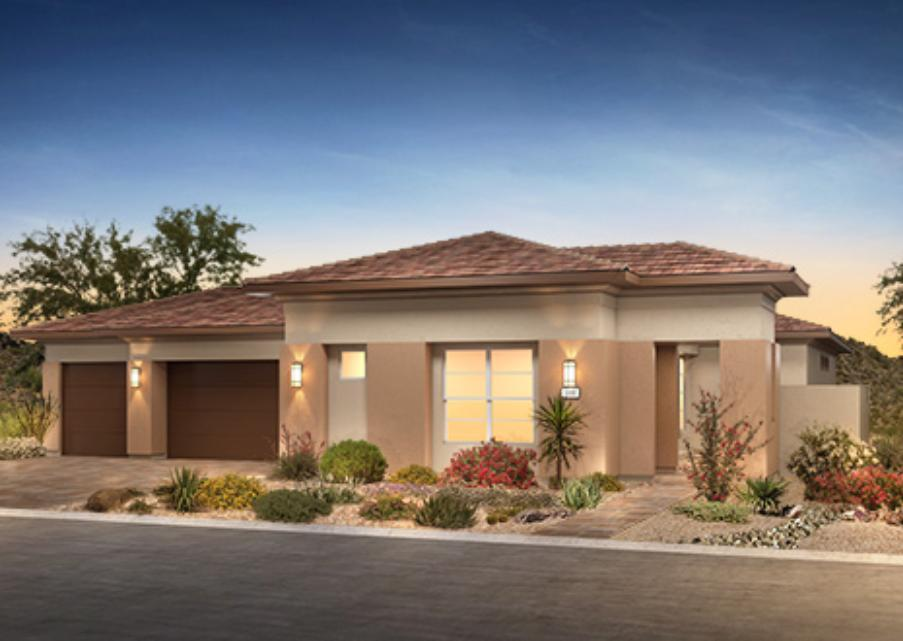Single Family for Sale at Trilogy At The Polo Club - Incantare 70 51682 Hawthorne Court Indio, California 92201 United States