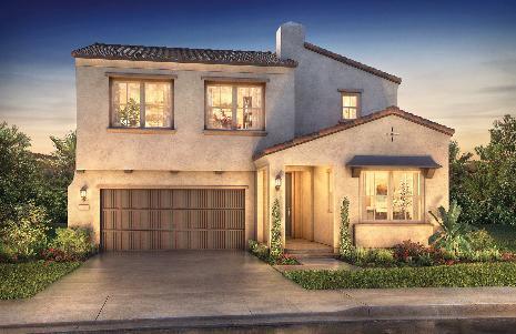 Single Family for Sale at Seville - 0001 Chula Vista, California 91914 United States