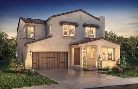 Single Family for Sale at Seville - 0002 Chula Vista, California 91914 United States