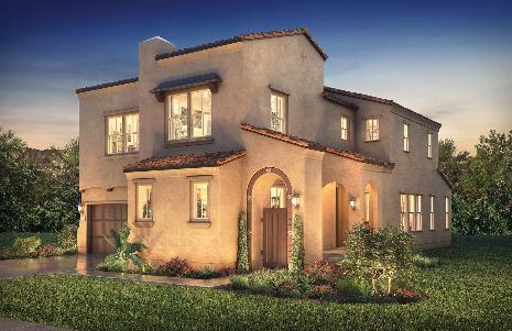 Single Family for Sale at Seville - 0003 Chula Vista, California 91914 United States