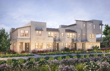 Multi Family for Sale at The District - Allura- Residence 09 19530 Prairie Street Northridge, California 91324 United States