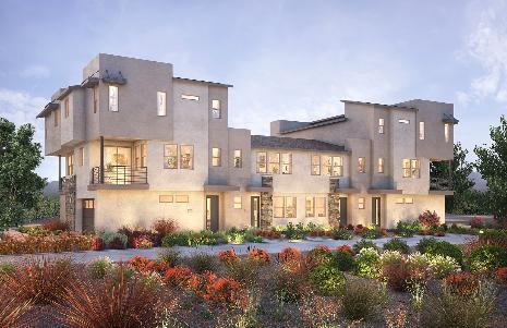 Multi Family for Sale at The District - Allura- Residence 10 19530 Prairie Street Northridge, California 91324 United States
